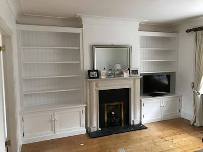 Irish Made Pine Furniture Any Design And Finish We Can Make It